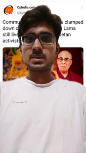CPC of china| Tibet| Dalai Lama| Propaganda| India| Narendra Modi 19