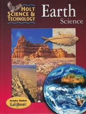 Holt Science & Technology: Student Edition Earth Science 2001 11