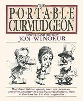 The Portable Curmudgeon (Plume) - Default 1
