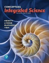 Conceptual Integrated Science (3rd Edition) - Default 10