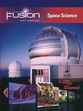 Science Fusion Module G: Space Science, Grades 6-8 7